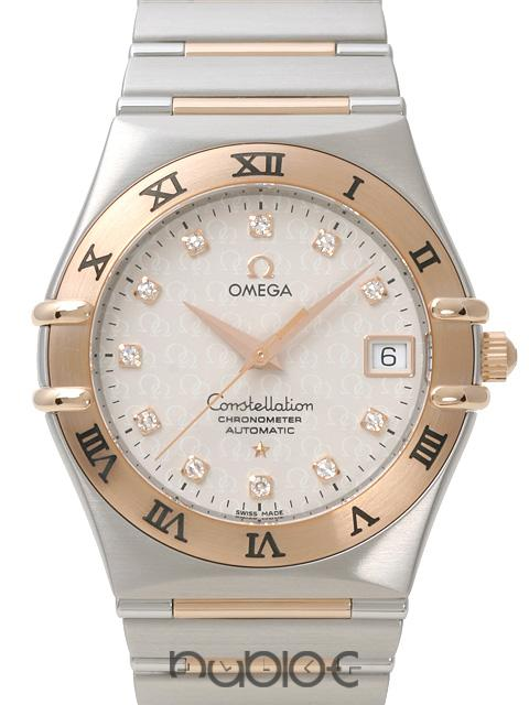 OMEGA CONSTELLATION COLLECTION 1304.35