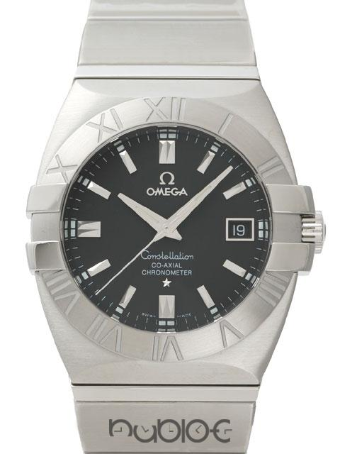 OMEGA CONSTELLATION COLLECTION DOUBLE EAGLE 1503.51