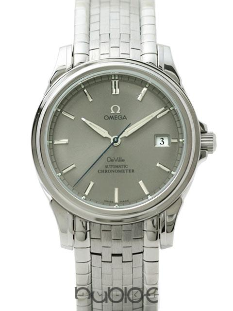 OMEGA DE VILLE COLLECTION CO-AXIAL 4531.40