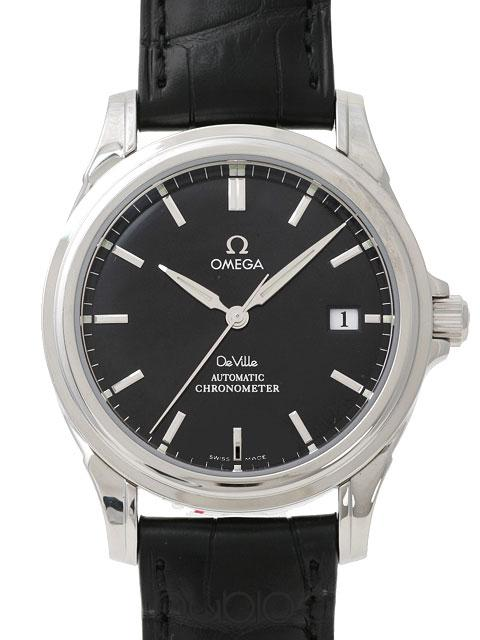 OMEGA DE VILLE COLLECTION CO-AXIAL 4831.50.31