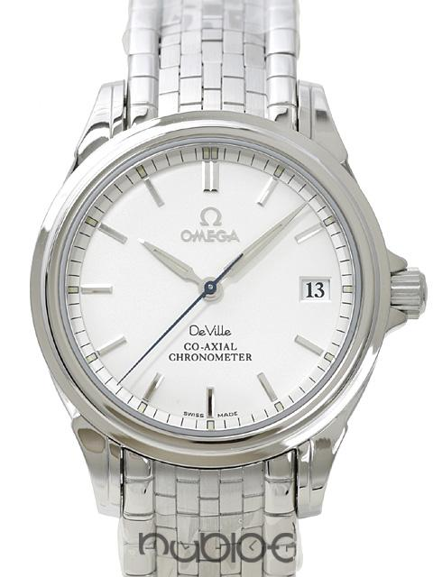 OMEGA DE VILLE COLLECTION CO-AXIAL 4561.31