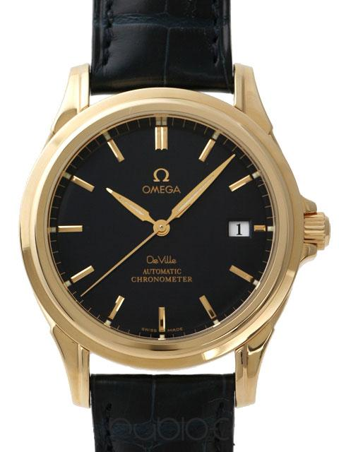 OMEGA DE VILLE COLLECTION CO-AXIAL 4631.8033