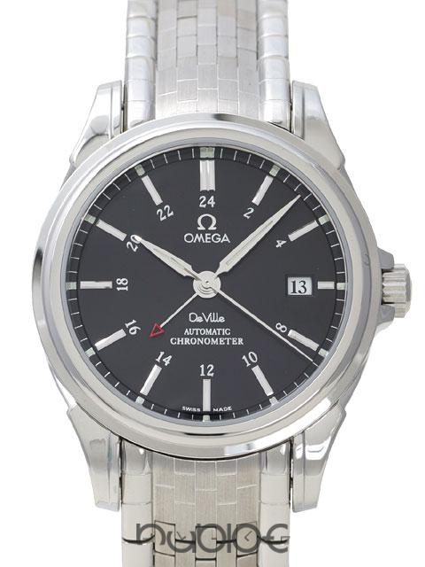 OMEGA DE VILLE COLLECTION CO-AXIAL 4533.50