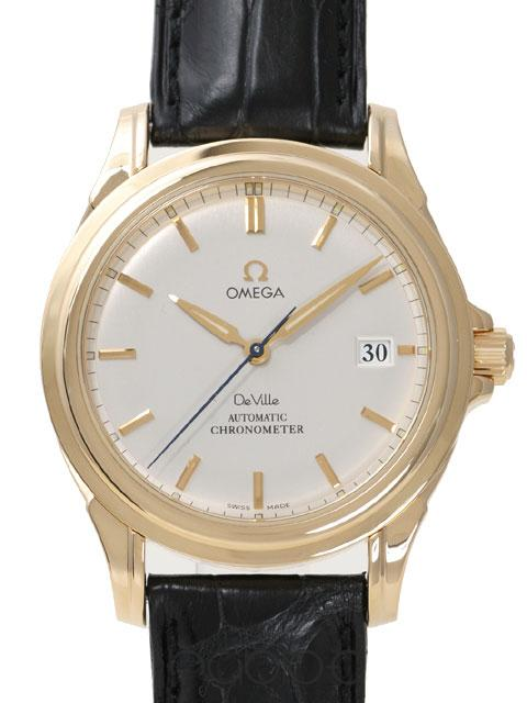 OMEGA DE VILLE COLLECTION CO-AXIAL 4631.30.31