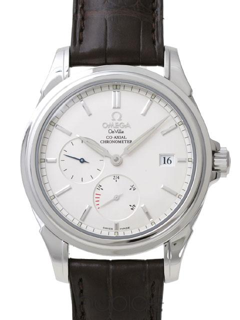 OMEGA DE VILLE COLLECTION CO-AXIAL POWER RESERVE 4832.31.32