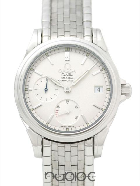 OMEGA DE VILLE COLLECTION Co-Axial Power Reserve 4563.31