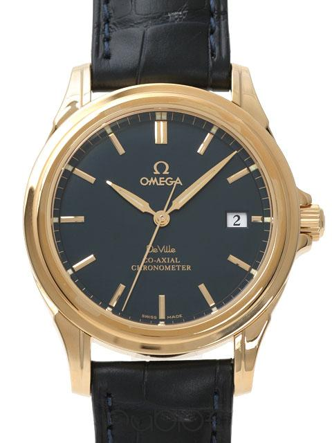 OMEGA DE VILLE COLLECTION CO-AXIAL 4631.8133
