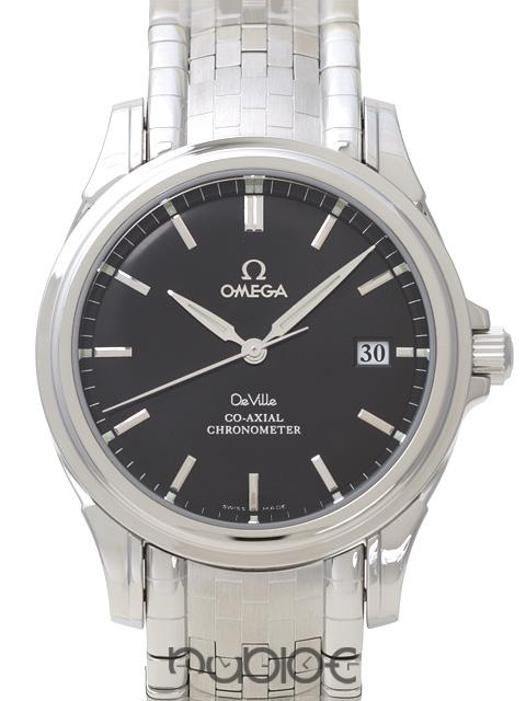 OMEGA DE VILLE COLLECTION CO-AXIAL 4531.51