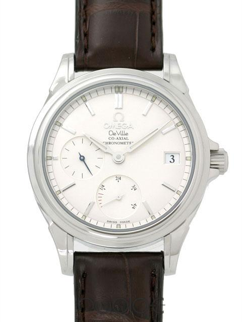 OMEGA DE VILLE COLLECTION Co-Axial Power Reserve 4863.31.32