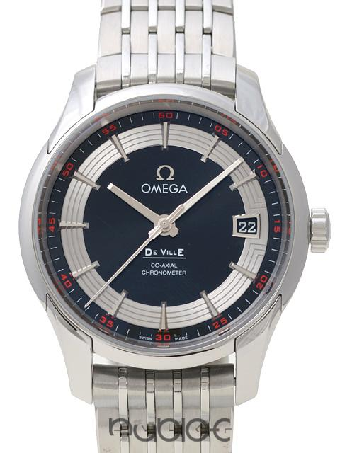 OMEGA DE VILLE COLLECTION HOUR VISION 431.30.41.21.01