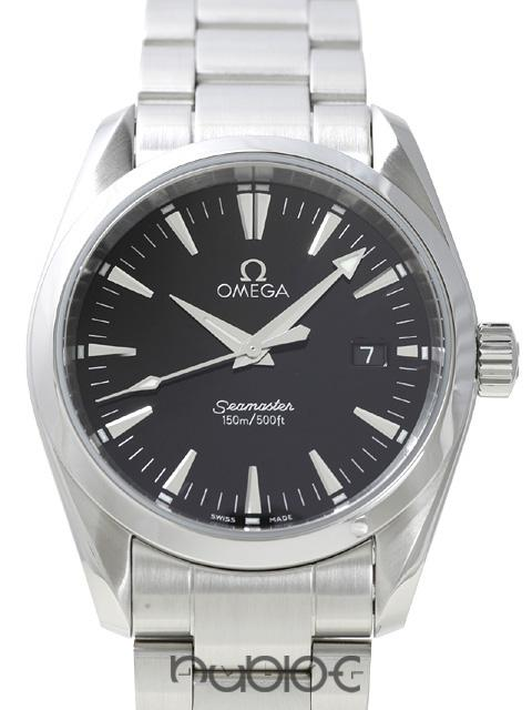 OMEGA SEAMASTER COLLECTION Aqua Terra 2518.50
