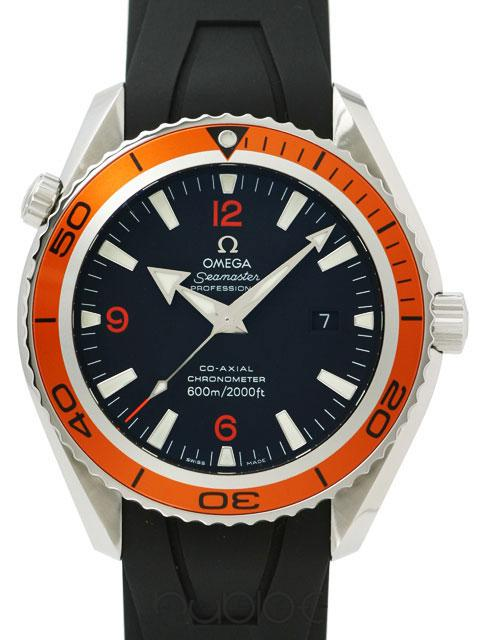 OMEGA SEAMASTER COLLECTION 600 PLANET OCEAN 2908.5091