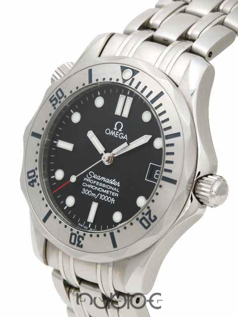 OMEGA SEAMASTER COLLECTION PRODIVERS300 BOY\'S 2250.50