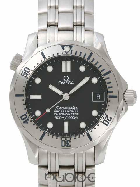 OMEGA SEAMASTER COLLECTION PRODIVERS300 BOY'S 2250.50