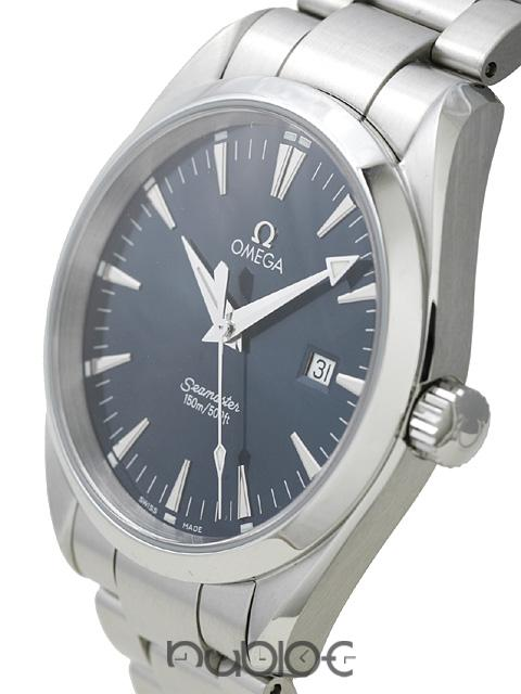 OMEGA SEAMASTER COLLECTION Aqua Terra 2517.80