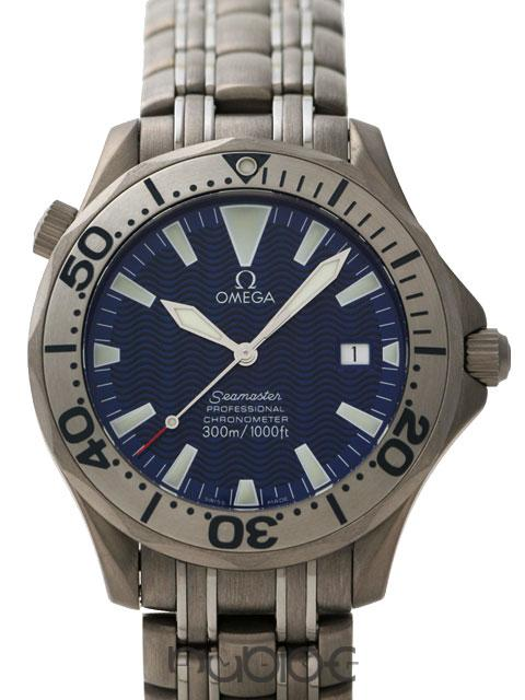 OMEGA SEAMASTER COLLECTION PRODIVERS 300 2231.80