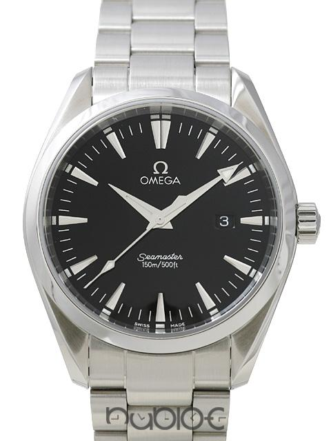 OMEGA SEAMASTER COLLECTION Aqua Terra 2517.50