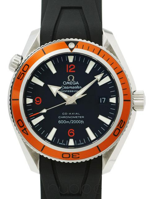 OMEGA SEAMASTER COLLECTION 600 PLANET OCEAN 2909.5091