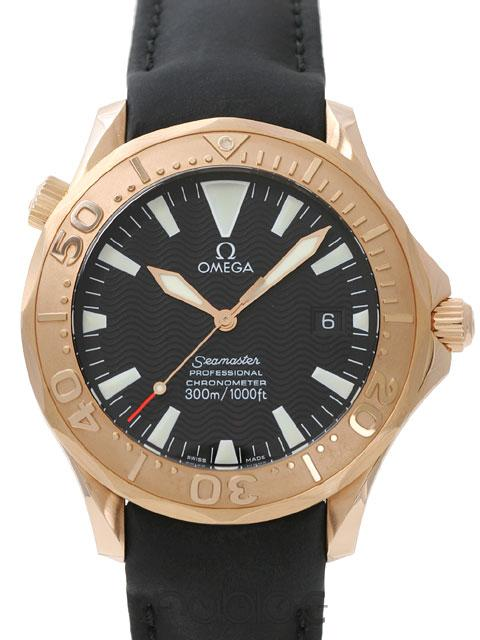 OMEGA SEAMASTER COLLECTION 300 2636.50.91