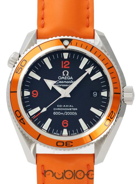 OMEGA SEAMASTER COLLECTION 600 PLANET OCEAN 2909.5083