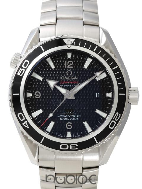 Best Swiss Omega Seamaster Planet Ocean Replica Watches For Sale