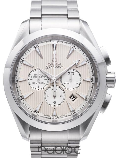 OMEGA SEAMASTER COLLECTION Aqua Terra Chronograph 231.10.44.50.