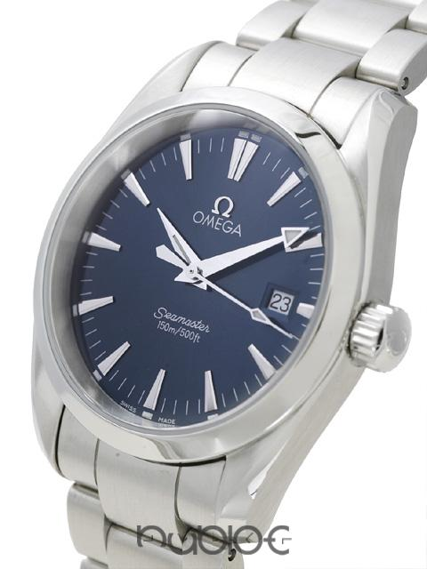 OMEGA SEAMASTER COLLECTION Aqua Terra 2518.80