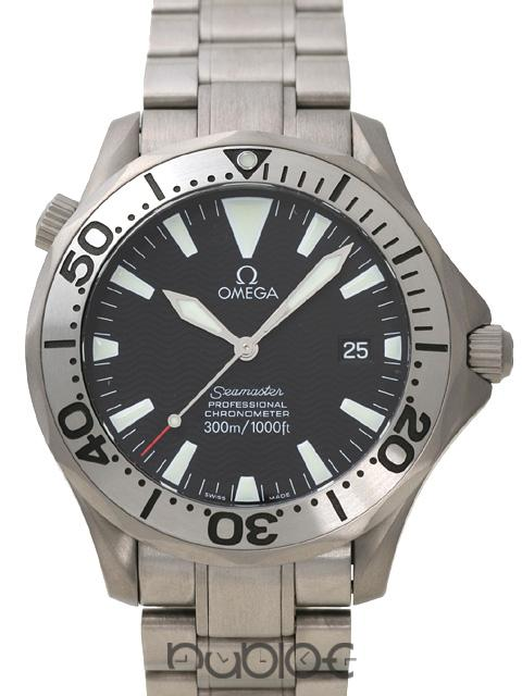 OMEGA SEAMASTER COLLECTION 300 2231.50