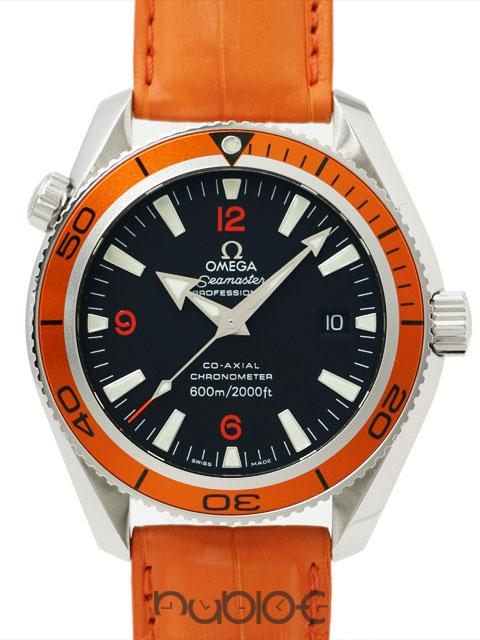 OMEGA SEAMASTER COLLECTION 600 PLANET OCEAN 2909.5038