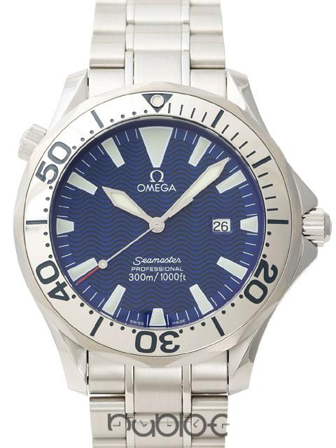 OMEGA SEAMASTER COLLECTION PRODIVERS 300 2265.80