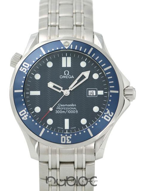 OMEGA SEAMASTER COLLECTION PRODIVERS 300 2541.80
