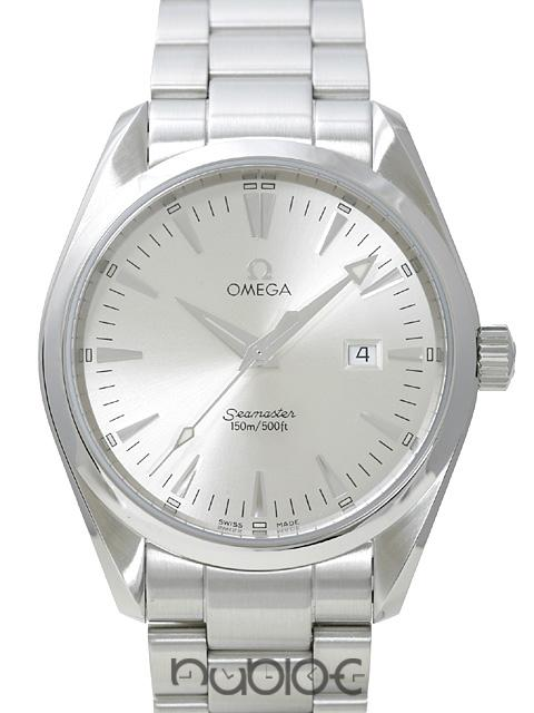 OMEGA SEAMASTER COLLECTION Aqua Terra 2517.30