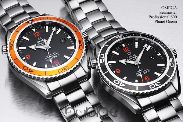 OMEGA SEAMASTER COLLECTION 600 Puranettooshan 2209.50