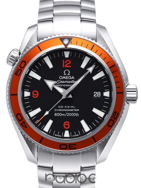 OMEGA SEAMASTER COLLECTION 600 Puranettooshan 2209.50 - Click Image to Close