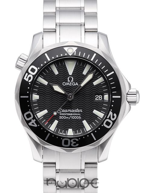 OMEGA SEAMASTER COLLECTION 300 Boys 2262.50