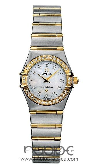Omega Constellation Ladies watch 1267.75
