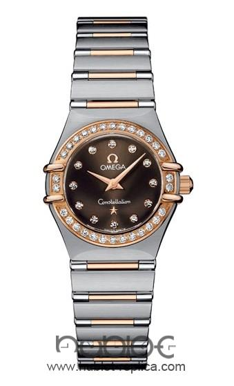 Omega Constellation Ladies watch 1360.60