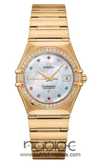 Omega Constellation Ladies watch 1197.79.00