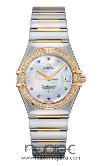 Omega Constellation Ladies watch 1396.79.00