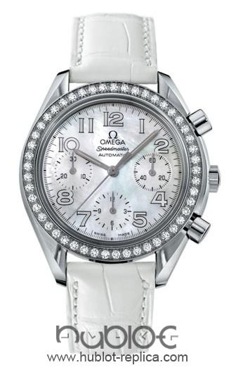 Omega Speedmaster Ladies watch 3835.70.36