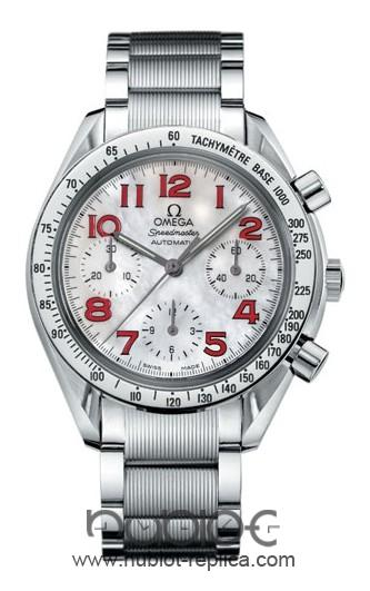Omega Speedmaster Reduced Ladies Watch 3534.79.00