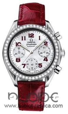 Omega Speedmaster Ladies watch 3835.79.40 - Click Image to Close