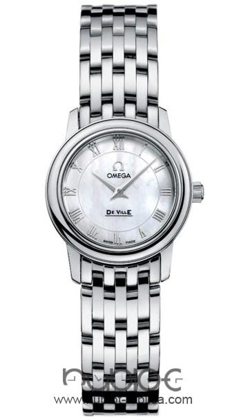 Omega Deville Prestige Ladies Watch 4570.71