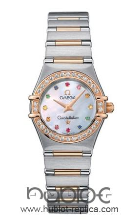 Omega Constellation Ladies watch 1360.79