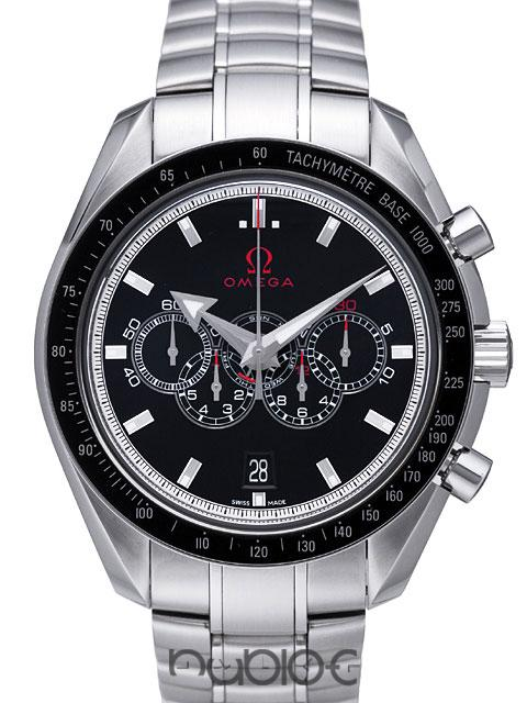 OMEGA SPECIALITIES COLLECTION Specialities Olympic Timeless Coll