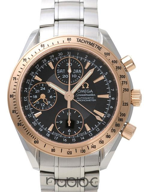 OMEGA SPEEDMASTER COLLECTION DAY-DATE 323.21.40.44.01.001