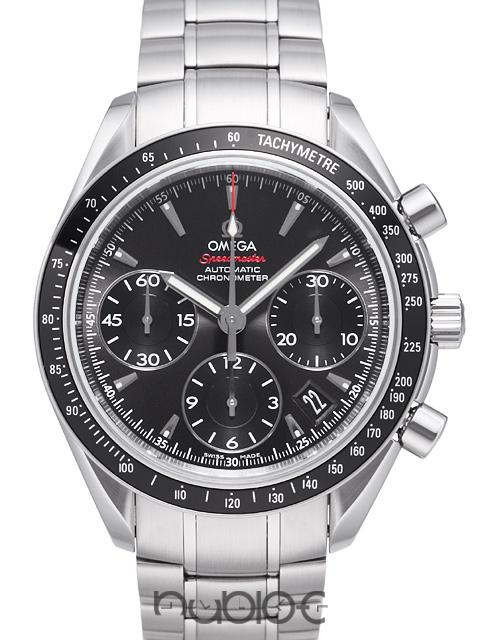 OMEGA SPEEDMASTER COLLECTION Automatic Date 323.30.40.40.06.001