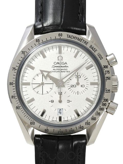 OMEGA SPEEDMASTER COLLECTION BROADAROW 3652.30.31