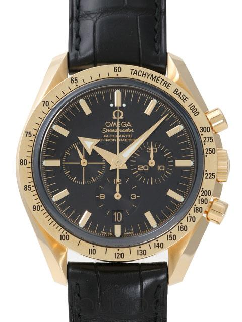 OMEGA SPEEDMASTER COLLECTION BROADAROW 3651.50.31