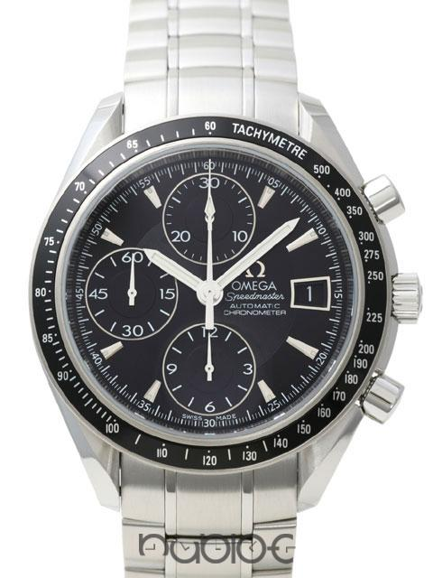 OMEGA SPEEDMASTER COLLECTION DATE 3210.50